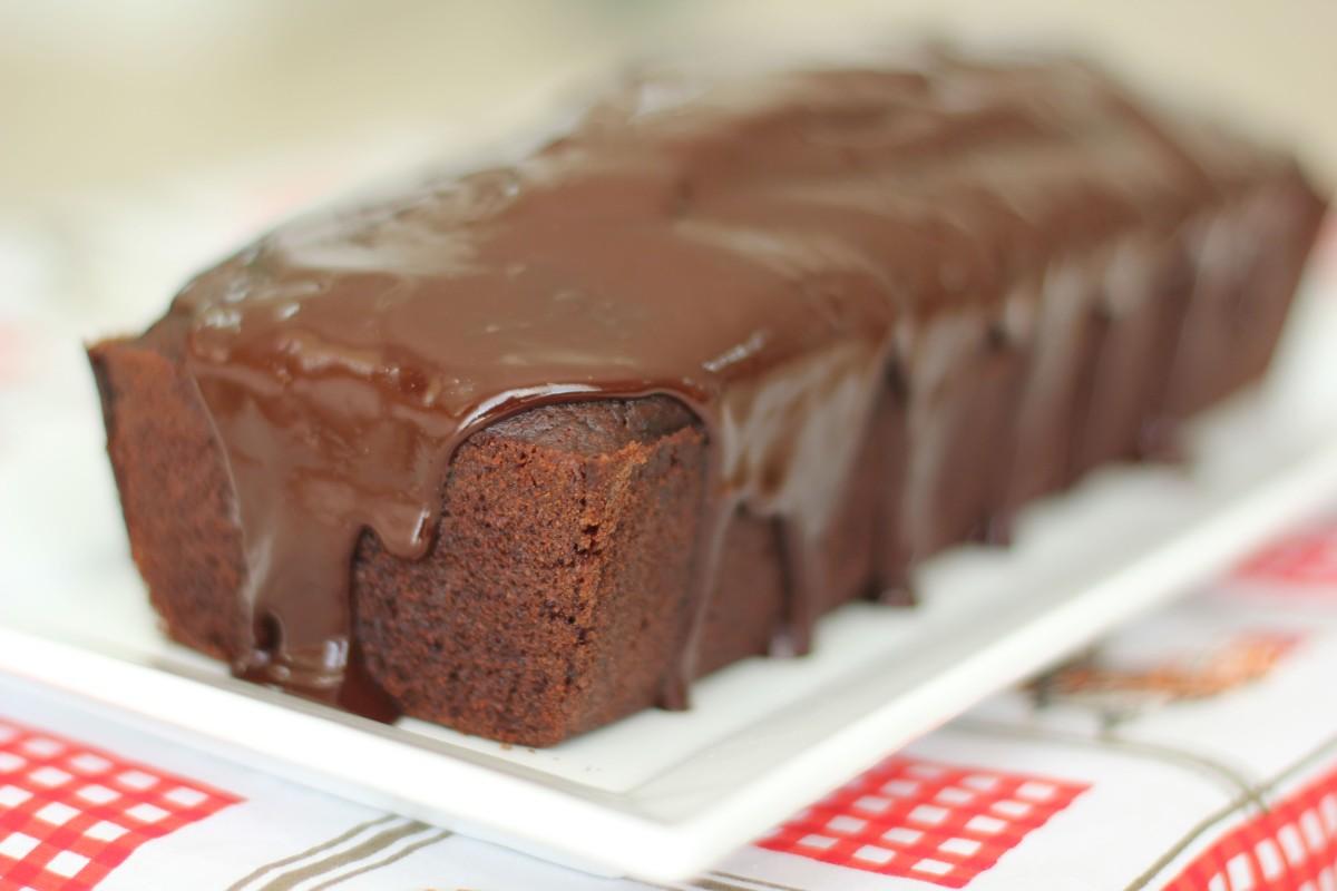 עוגת שוקולד - עדי שמואלי