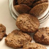 עוגיות בננה שוקולד צ'יפס