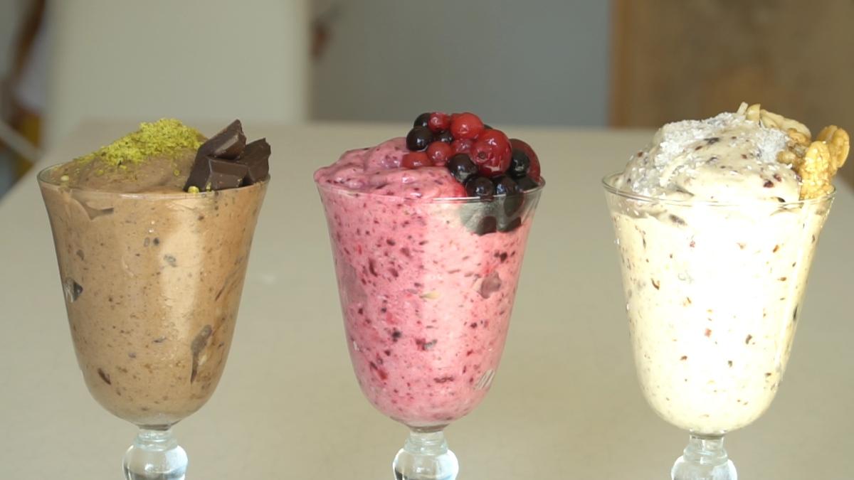 גלידה מאלסקה - שירן גדעוני